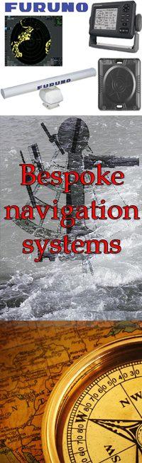 bespoke navigation system