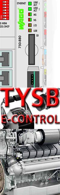 control system refit